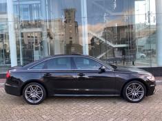 2015 Audi A6 2.0 Tdi Multitronic  Western Cape
