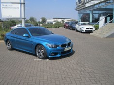 2019 BMW 4 Series 440i Coupe M Sport Auto Kwazulu Natal