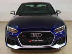2019 Audi Rs5 Coupe Quattro Tiptronic Western Cape