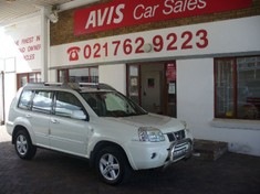 2005 Nissan X-Trail 2.5 Se At r46  Western Cape Cape Town_0