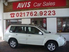 2005 Nissan X-Trail 2.5 Se At r46  Western Cape Cape Town_1
