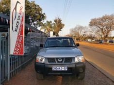 Nissan Hardbody for Sale (Used) - Cars co za