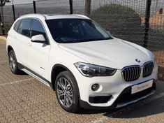 2018 BMW X1 xDRIVE20d xLINE Auto Gauteng