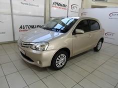2018 Toyota Etios 1.5 Xi 5dr  Limpopo Groblersdal_0