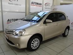 2018 Toyota Etios 1.5 Xi 5dr  Limpopo Groblersdal_3