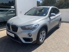 2019 BMW X1 sDRIVE20d Auto Gauteng