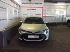2019 Toyota Corolla 1.2T XS 5-Door Mpumalanga Witbank_1
