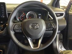 2019 Toyota Corolla 1.2T XS 5-Door Mpumalanga Witbank_3