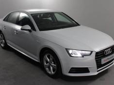 2018 Audi A4 1.4T FSI S Tronic Western Cape