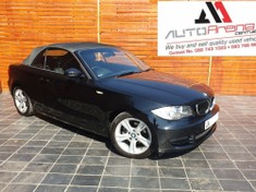 Bmw 1 Series 125i For Sale Used Cars Co Za