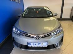 2017 Toyota Corolla 1.6 Prestige Gauteng Vanderbijlpark_1