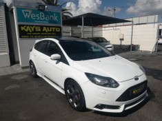2013 Ford Focus 2.0 Ecoboost ST3 Western Cape
