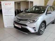 2018 Toyota Rav 4 2.0 GX Limpopo
