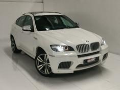 2011 BMW X6 M  Gauteng