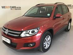 2015 Volkswagen Tiguan 1.4 TSI B/MOT TREN-FUN DSG (118KW) Eastern Cape
