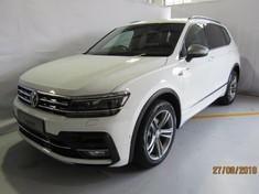 2019 Volkswagen Tiguan AllSpace 1.4 TSI C/LINE DSG (110KW) Kwazulu Natal