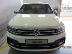 2019 Volkswagen Tiguan AllSpace 1.4 TSI CLINE DSG 110KW Kwazulu Natal Hillcrest_1
