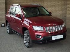 2015 Jeep Compass 2.0 Ltd  Gauteng