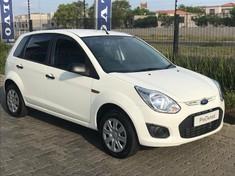 2016 Ford Figo 1.4 Tdci Ambiente  Gauteng