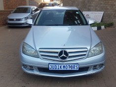 Mercedes-Benz C-Class C200k for Sale (Used) - Cars co za