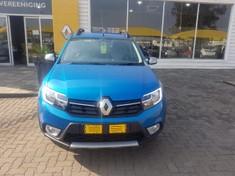 2018 Renault Sandero 900T Stepway Expression Gauteng
