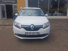 2019 Renault Sandero 900 T expression Gauteng
