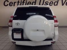 2015 Toyota Prado VX 3.0 TDi Auto Limpopo Tzaneen_3