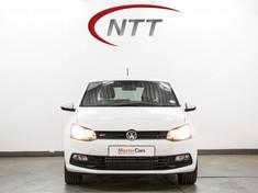 2019 Volkswagen Polo Vivo 1.0 TSI GT 5-Door North West Province Potchefstroom_1