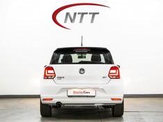 2019 Volkswagen Polo Vivo 1.0 TSI GT 5-Door North West Province Potchefstroom_3