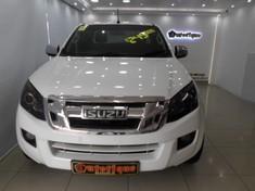 2015 Isuzu KB Series Kb300d-teq Lx E/cab P/u S/c  Kwazulu Natal