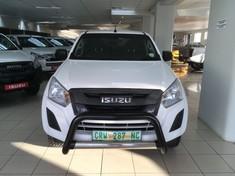 2017 Isuzu KB Series 250 D-TEQ HO HI Rider Double cab Bakkie Western Cape