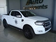 2017 Ford Ranger ***A Man of a Bakkie*** Gauteng