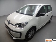 2019 Volkswagen Up Take UP 1.0 5-Door Western Cape