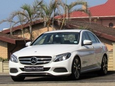 2017 Mercedes-Benz C-Class C250 Bluetec Avantgarde Auto Kwazulu Natal