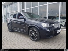 2015 BMW X4 xDRIVE30d M Sport Western Cape