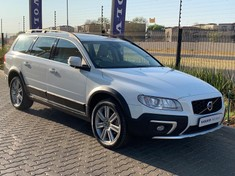 2015 Volvo XC70 D5 Inscription Geartronic AWD Gauteng
