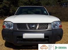 2015 Nissan NP300 Hardbody 2.0i LWB (k08/k37) Bakkie Single cab Western Cape