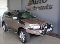 2009 Toyota Fortuner 3.0d-4d 4x4  Gauteng