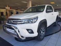 2018 Toyota Hilux 2.8 GD-6 RB Raider 4x4 Extra Cab Bakkie Auto Eastern Cape Port Elizabeth_0