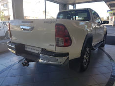 2018 Toyota Hilux 2.8 GD-6 RB Raider 4x4 Extra Cab Bakkie Auto Eastern Cape Port Elizabeth_1