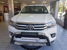 2018 Toyota Hilux 2.8 GD-6 RB Raider 4x4 Extra Cab Bakkie Auto Eastern Cape Port Elizabeth_3