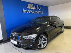 2014 BMW 4 Series 435i Convertible Auto Gauteng