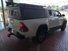 2019 Toyota Hilux 2.8 GD-6 RB Auto Raider Double Cab Bakkie Gauteng Centurion_3