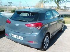 2016 Hyundai i20 1.2 Fluid Eastern Cape