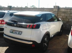 2018 Peugeot 3008 1.6 THP Allure Auto Eastern Cape