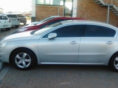 2013 Peugeot 508 1.6 Thp Active  Eastern Cape East London_1