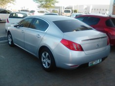 2013 Peugeot 508 1.6 Thp Active  Eastern Cape East London_2