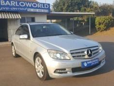 2011 Mercedes-Benz C-Class C220 Cdi Classic A/t  Kwazulu Natal