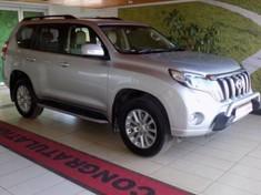 2017 Toyota Prado VX 3.0 TDi Auto Northern Cape