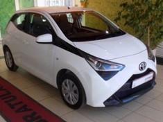 2019 Toyota Aygo 1.0 5-Door Northern Cape